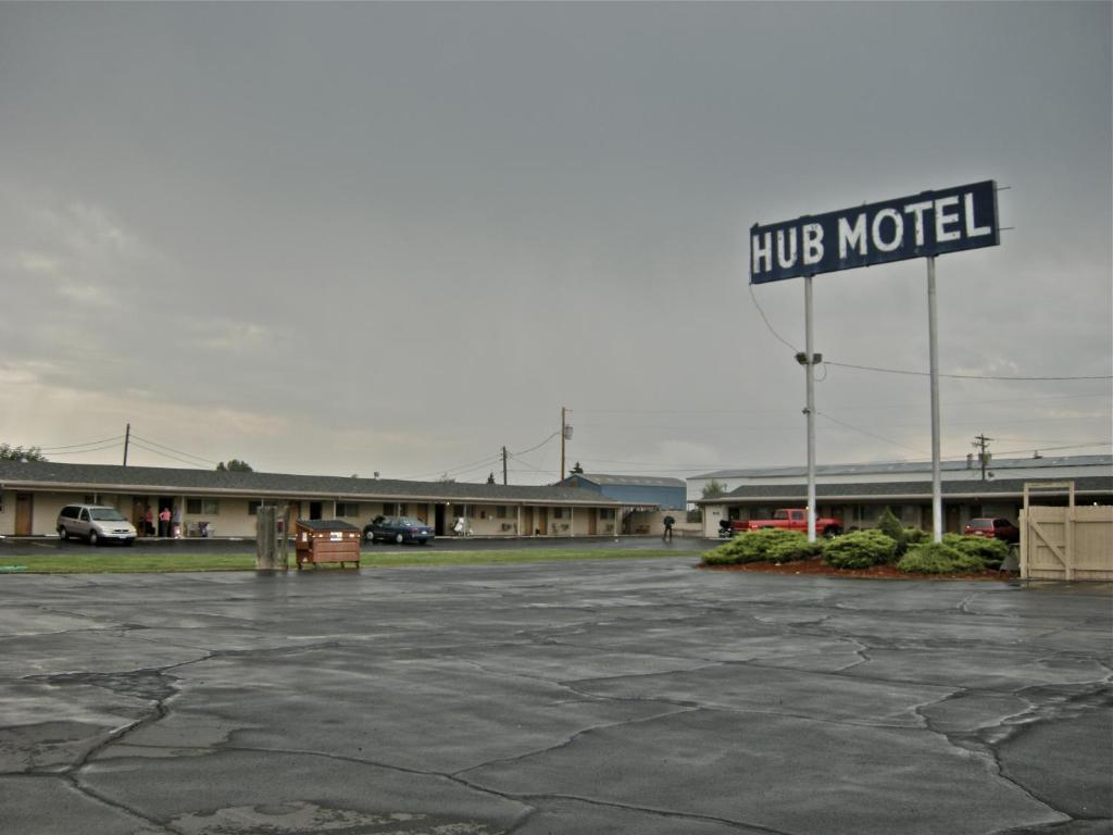 Motel  Redmond Oregon