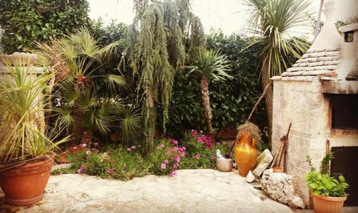 Casa de vacaciones Dama Maria (Italia Locorotondo) - Booking.com