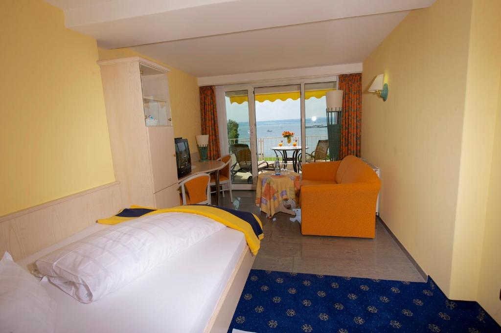 See Hotel Off Meersburg