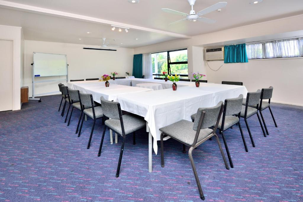 Auckland Airport Meeting Rooms