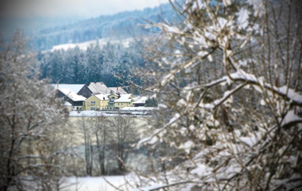 Hotels In Hauzenberg Deutschland