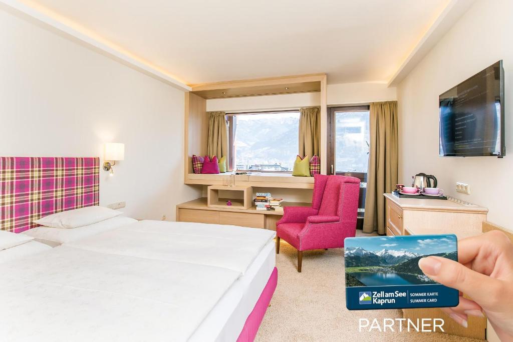 87fd8a3ea فندق ألبين - داس شبورت (النمسا زيل أم سي) - Booking.com
