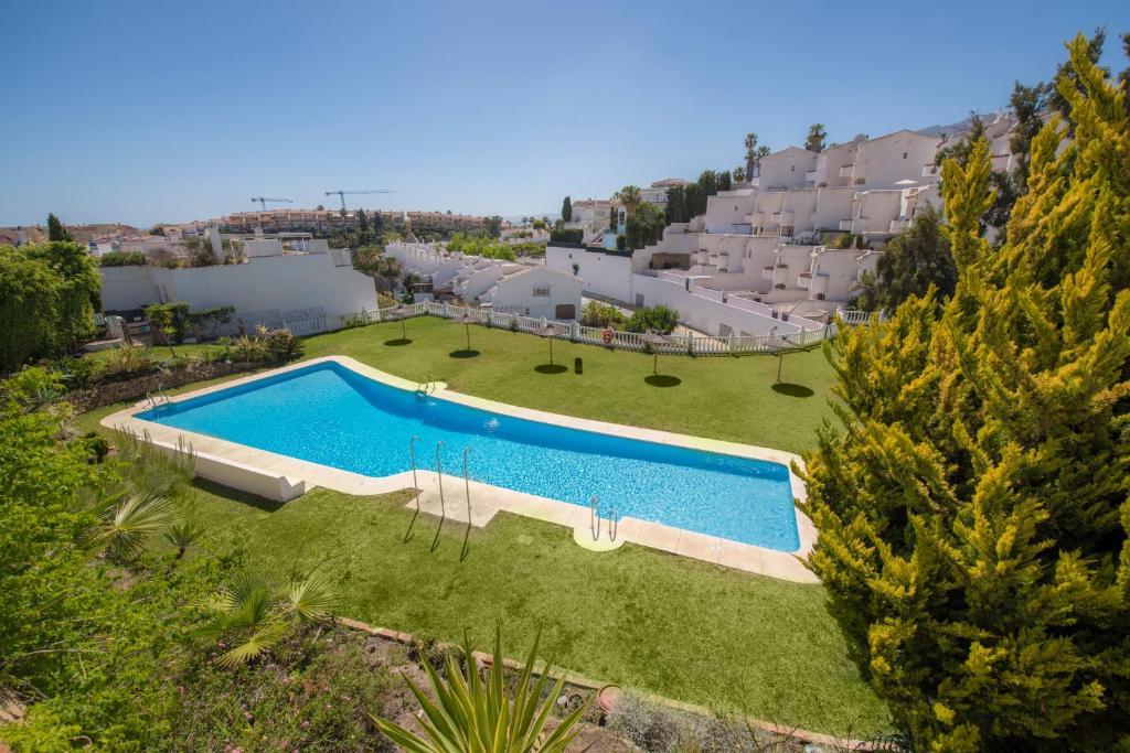 Departamento Holiday fun and sun Benalmadena (España Arroyo ...