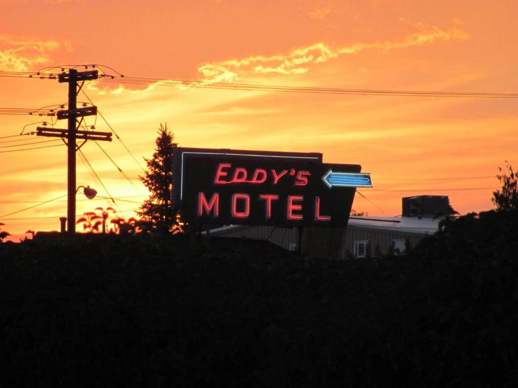Eddy 39 s motel r servation gratuite sur viamichelin for Reservation motel