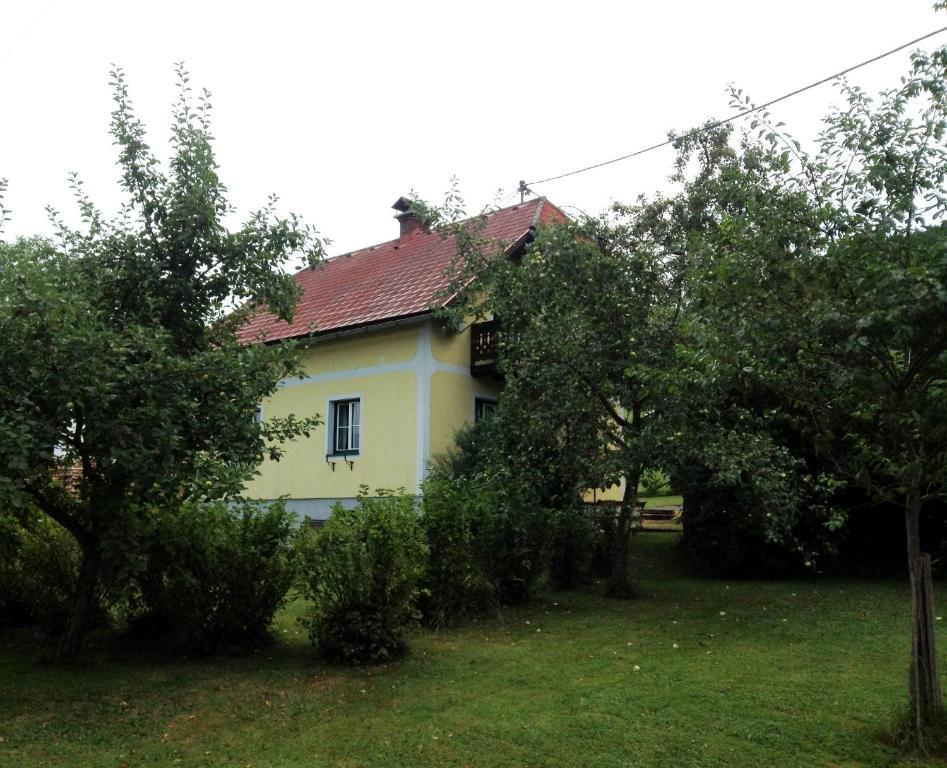 Ferienhaus zur Linde (Austria Windischgarsten) - Booking.com