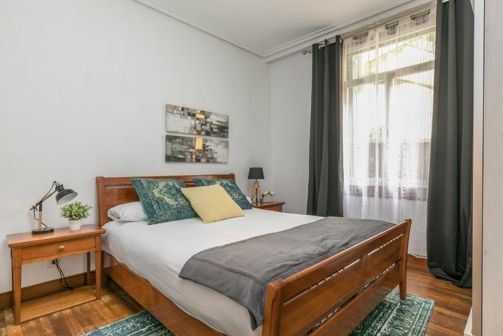 Apartamento Zubieta by Forever Rentals (Espanha San ...