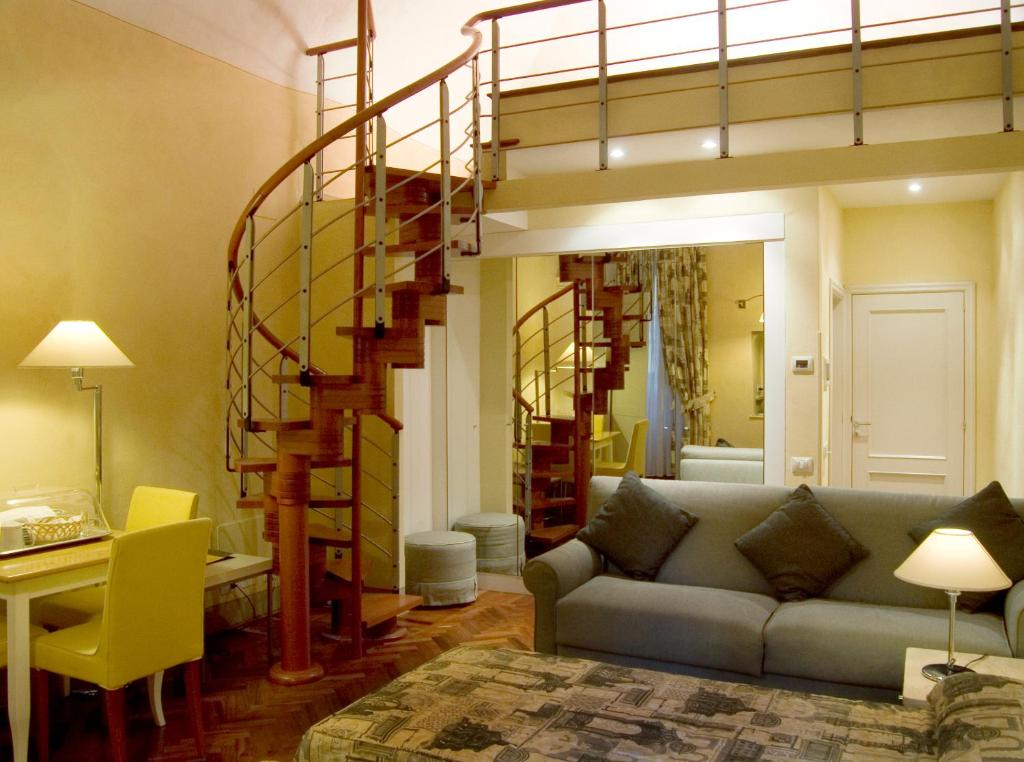 Piccolo residence apart hotel florence book your hotel for Florence appart hotel