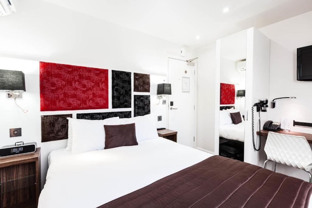 Boutique Hotels In Chiswick London
