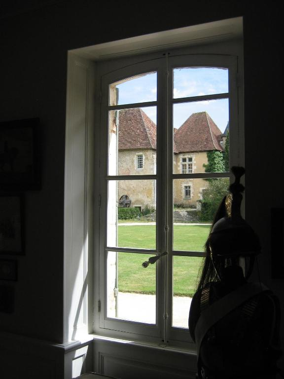 Hotel Saint Martin D Auxigny