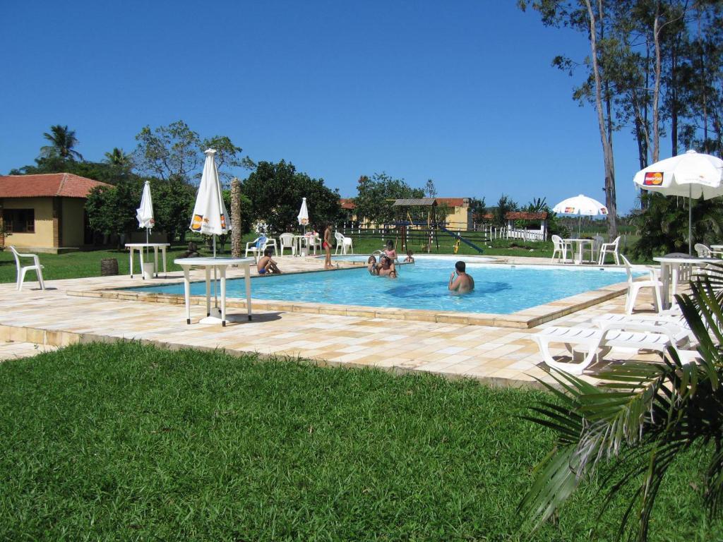 Fazenda Marrecas Eco-Hotel