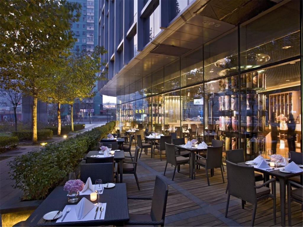 Fortune Hotel Spa Lounge