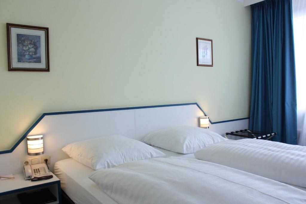 Hotel Neue Krame Frankfurt