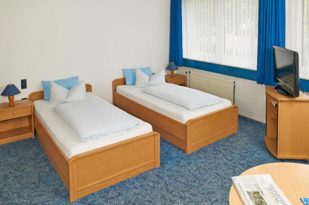 Hotel Bad Salzgitter