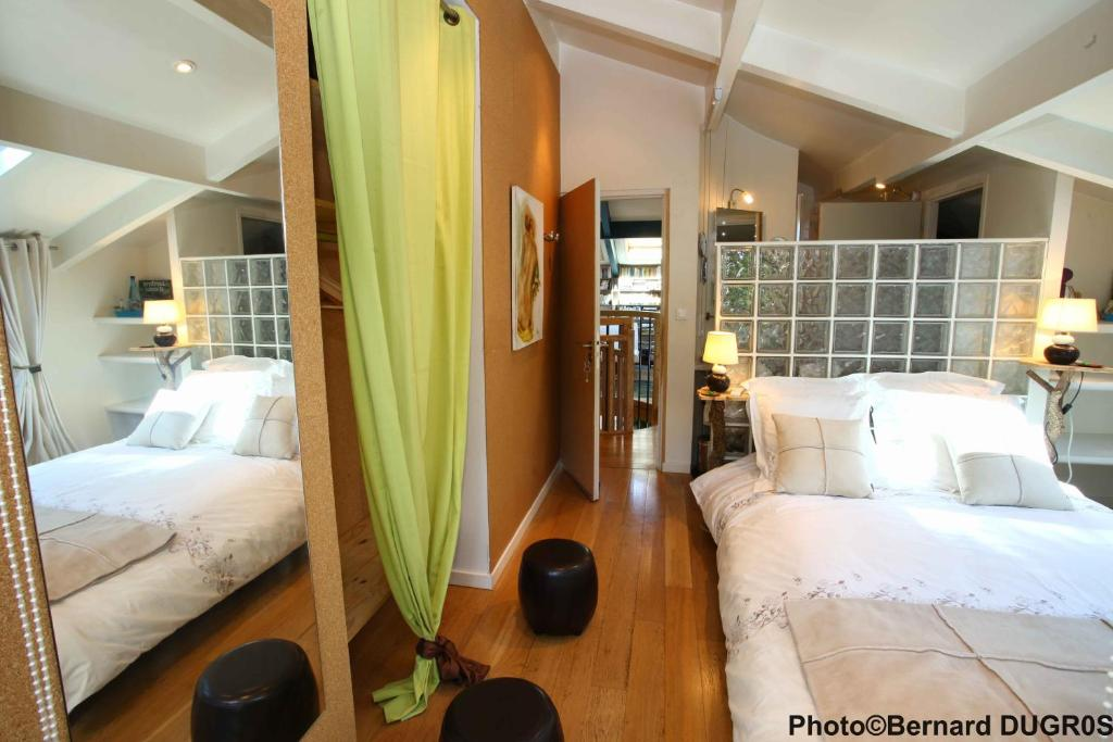 Apartment chambre h tes colines rey hossegor france for Chambre hote hossegor
