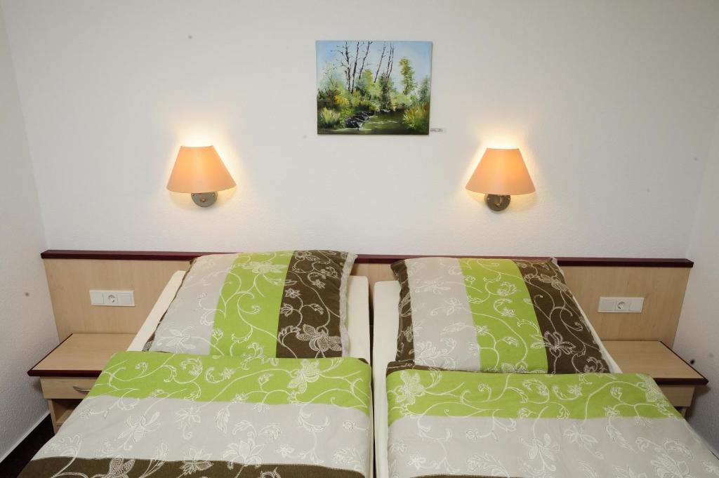 Hotels In Schlepzig Deutschland