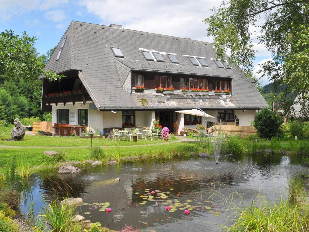 Hotel Waldseestr Baden Baden