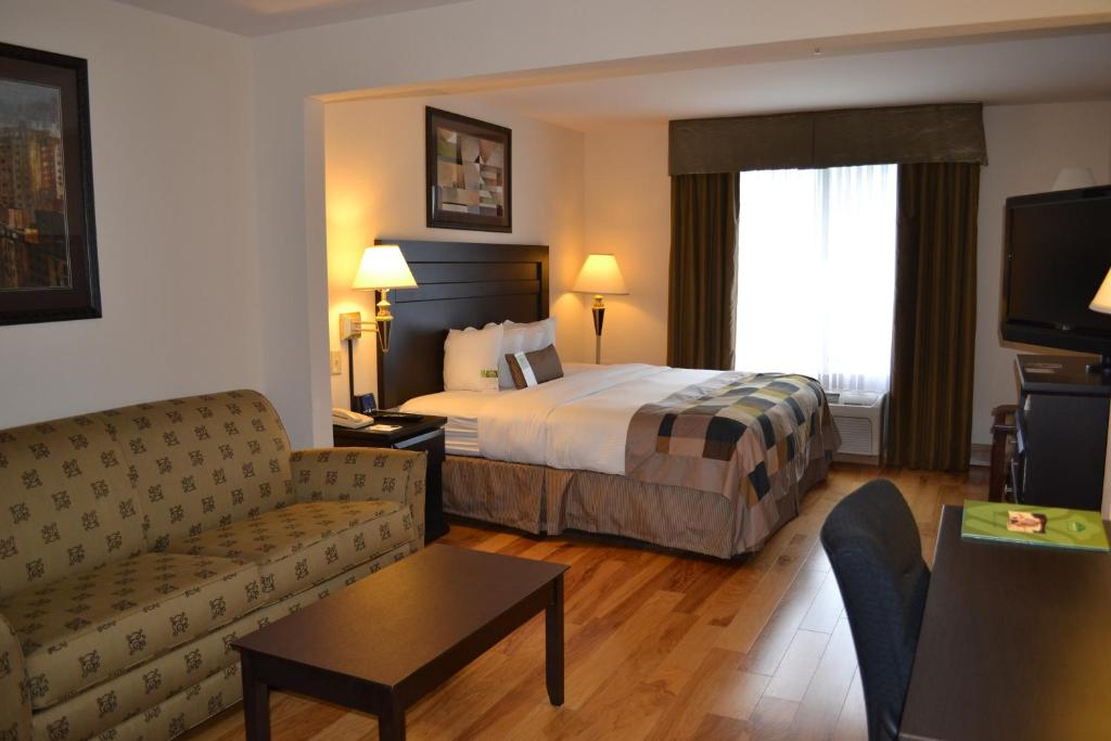 Wingate by wyndham lagrange lagrange reserva tu hotel for 103 wingate terrace lagrange ga 30241
