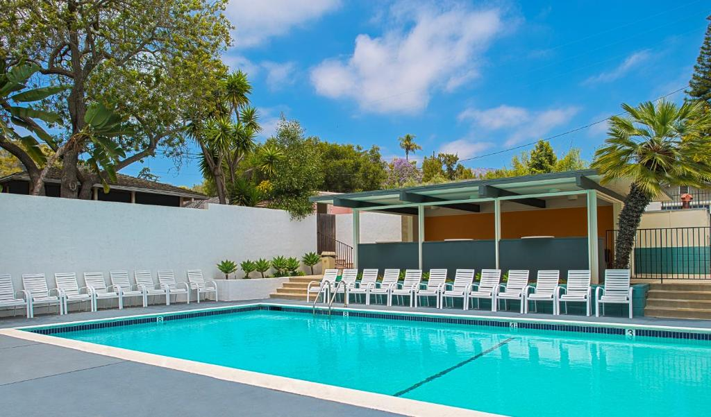 Orange Tree Inn Santa Barbara Book Your Hotel With