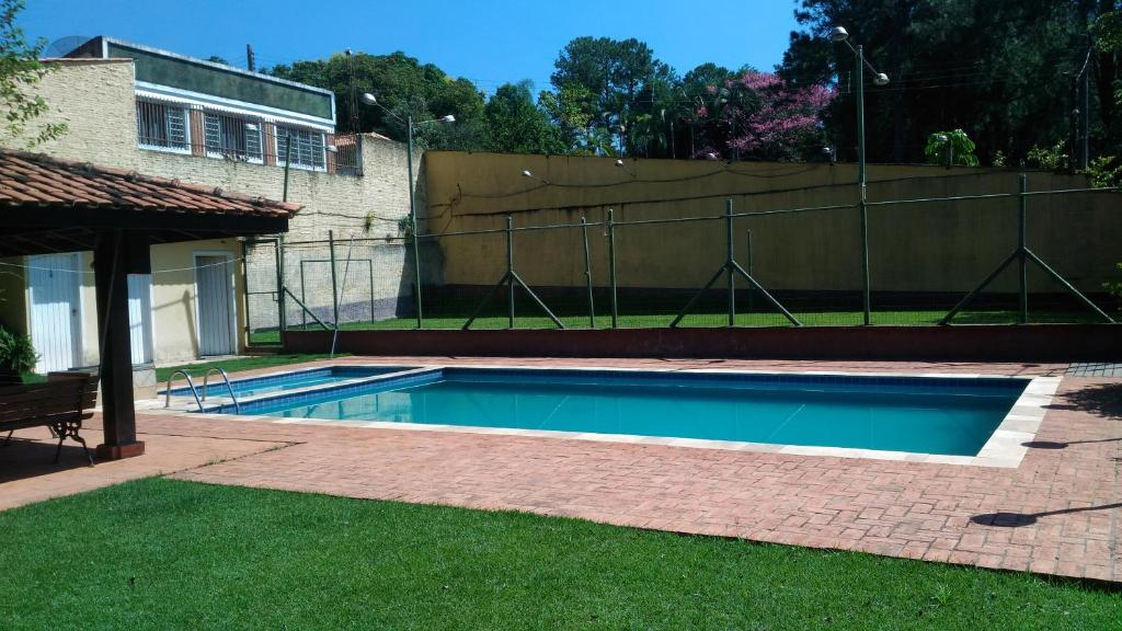 Casa de Campo Confortável (Brasil Tietê) - Booking.com