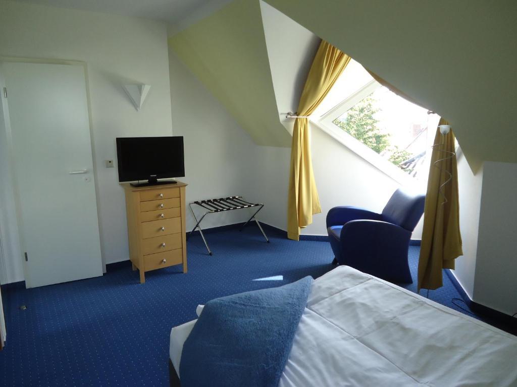 Hotels In Buschvitz Deutschland