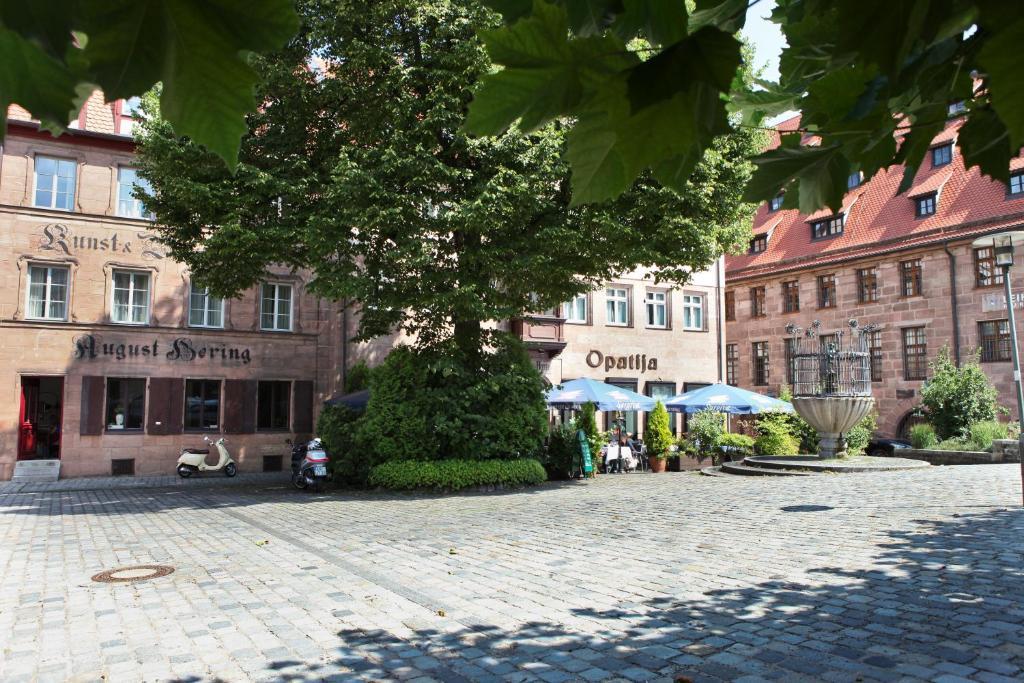 Hotel Hauser Boutique Nurnberg