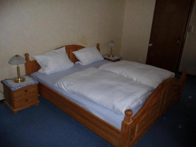Hotel Gasthof Zum Biber Bad Bruckenau