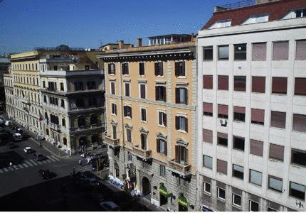 Hotel  Stelle Roma Vicino Metropolitana