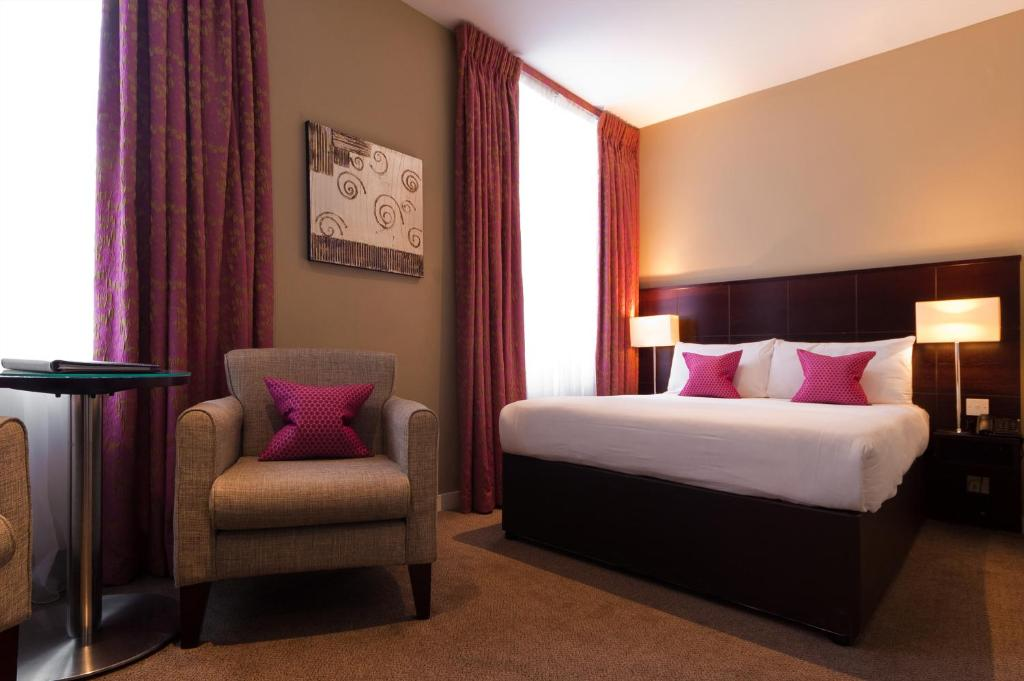 Berjaya eden park london hotel queens park reserva tu for 35 39 inverness terrace bayswater