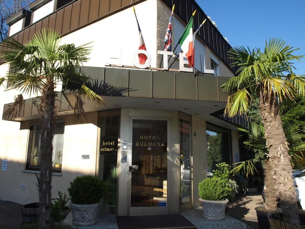 Neckarsulm Hotel Post