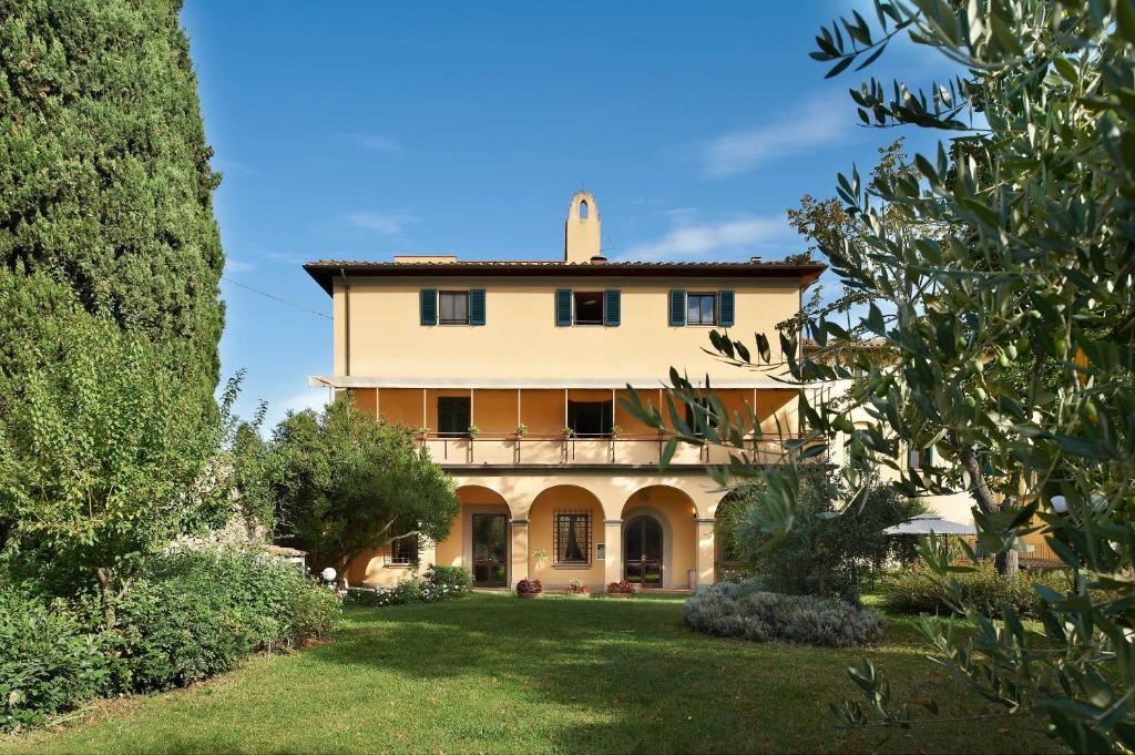La Villa Siena Recensioni