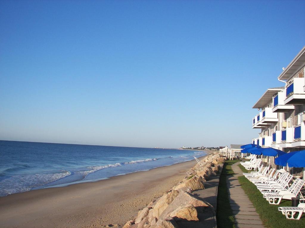 Restaurants Misquamicut Beach Ri