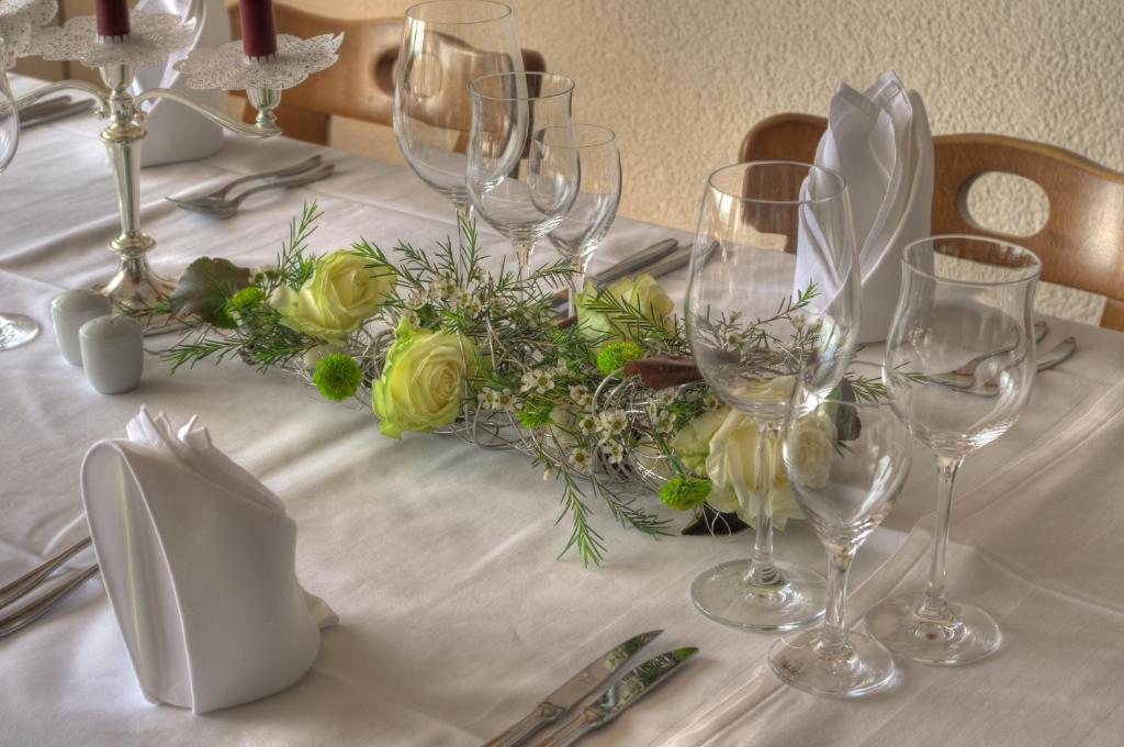 Hotel Restaurant Waldfrieden