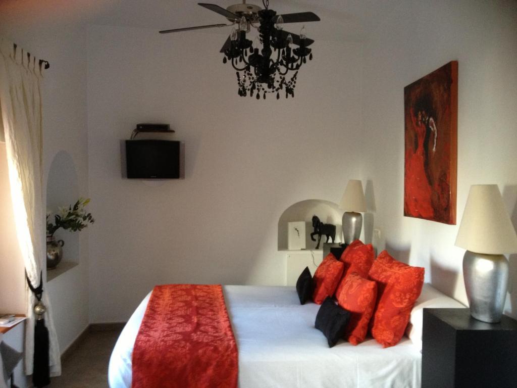 Hotel palacio blanco v lez m laga online booking - Sofas velez malaga ...