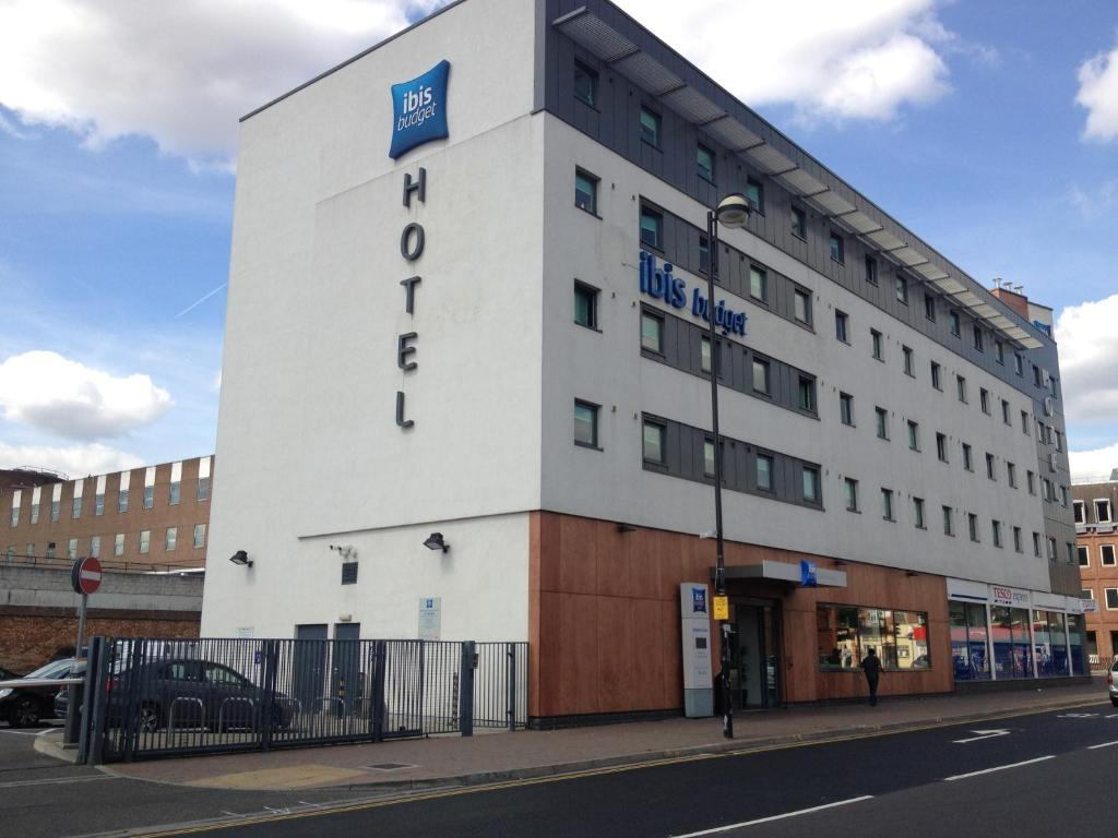 Ibis Hotel Hounslow Booking