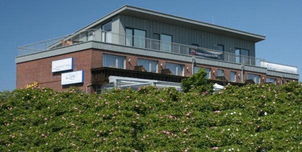 Hotels Auf Borkum Bei Booking Com