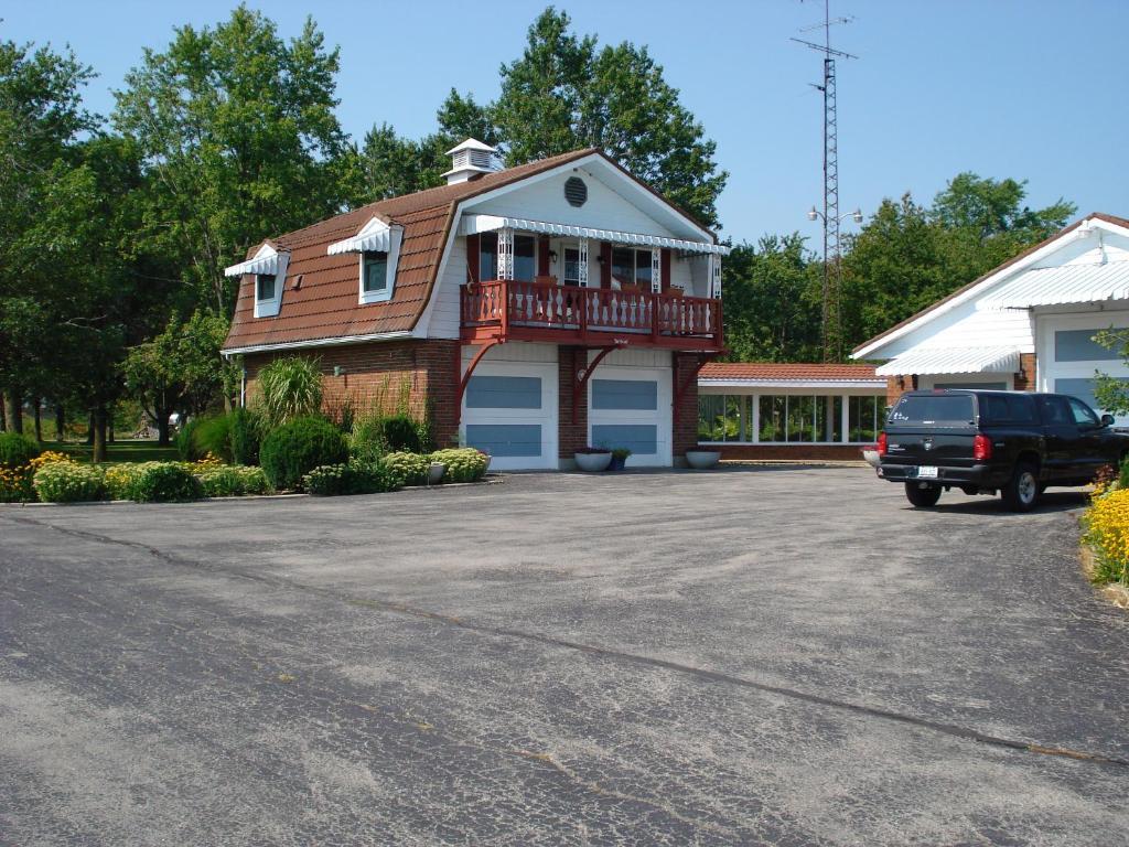Michelin Restaurants Hatfield