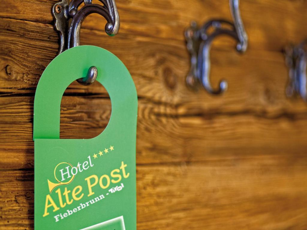Fieberbrunn Hotel Alte Post