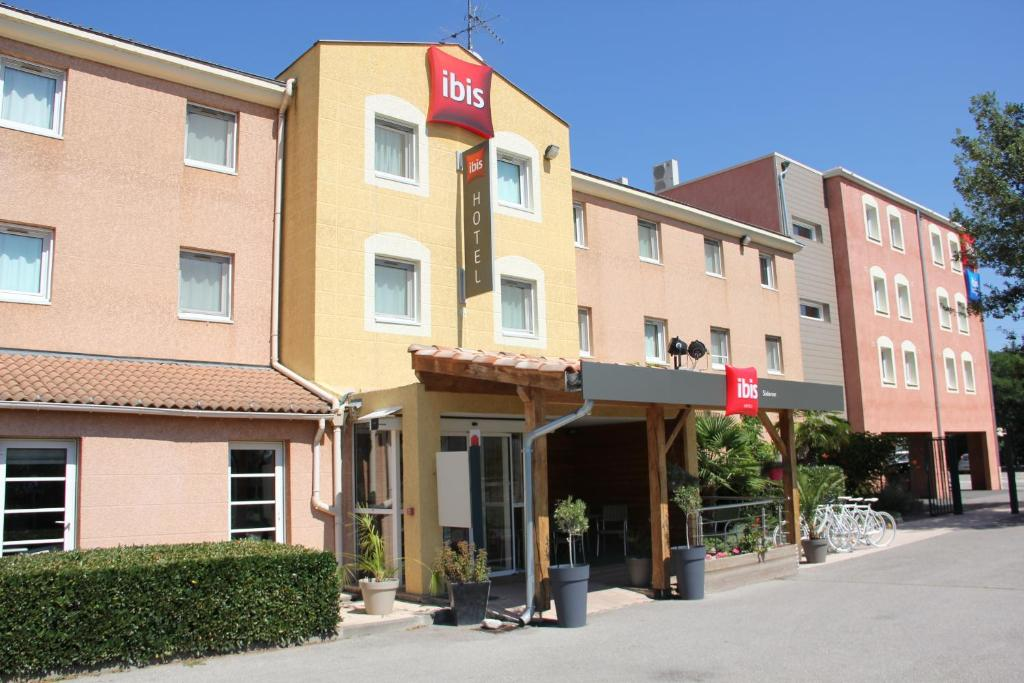 Hotel Ibis Gap
