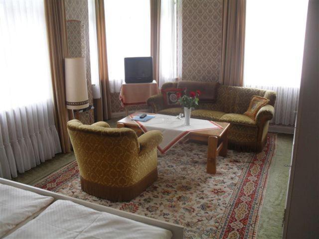 Bad Harzburg Hotel Richthofen