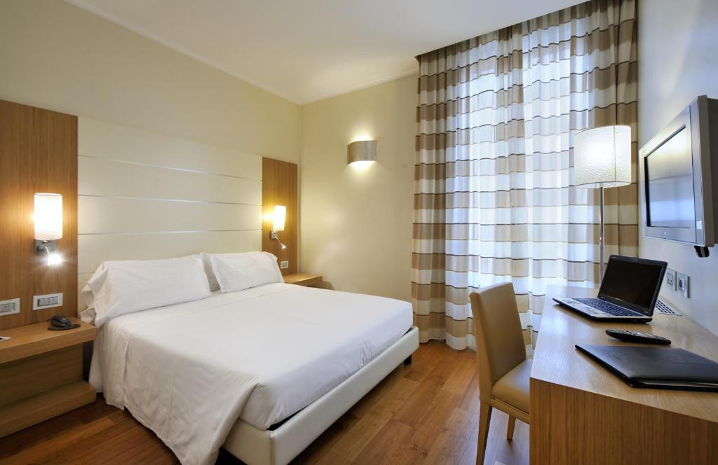 hotel canada milano prenotazione on line viamichelin
