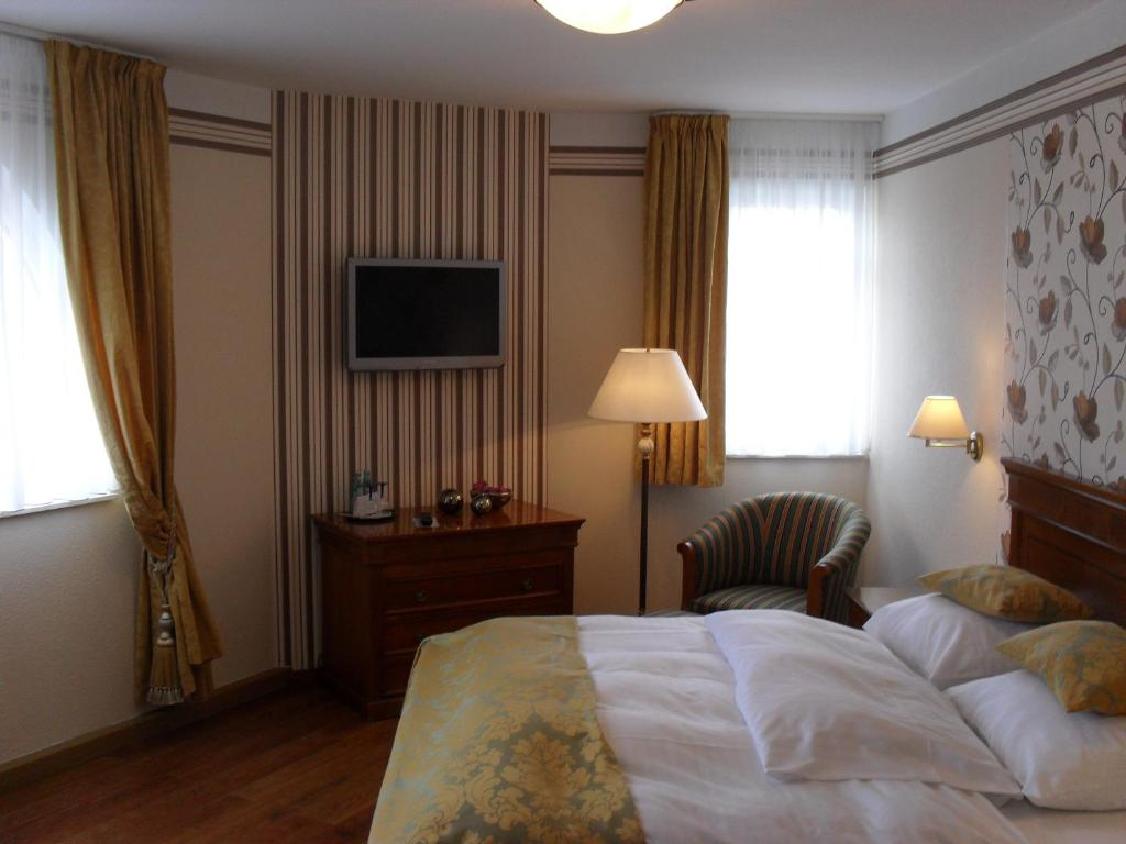 Hotel Fabrice In Bad Klosterlausnitz