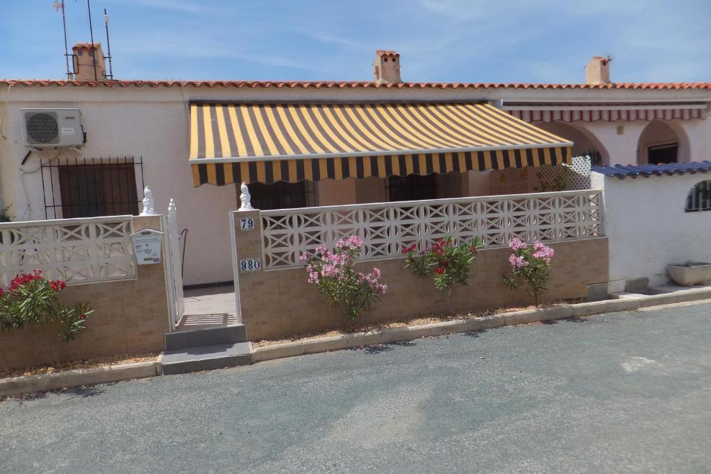 Casa de vacaciones Beatrix (España La Marina) - Booking.com