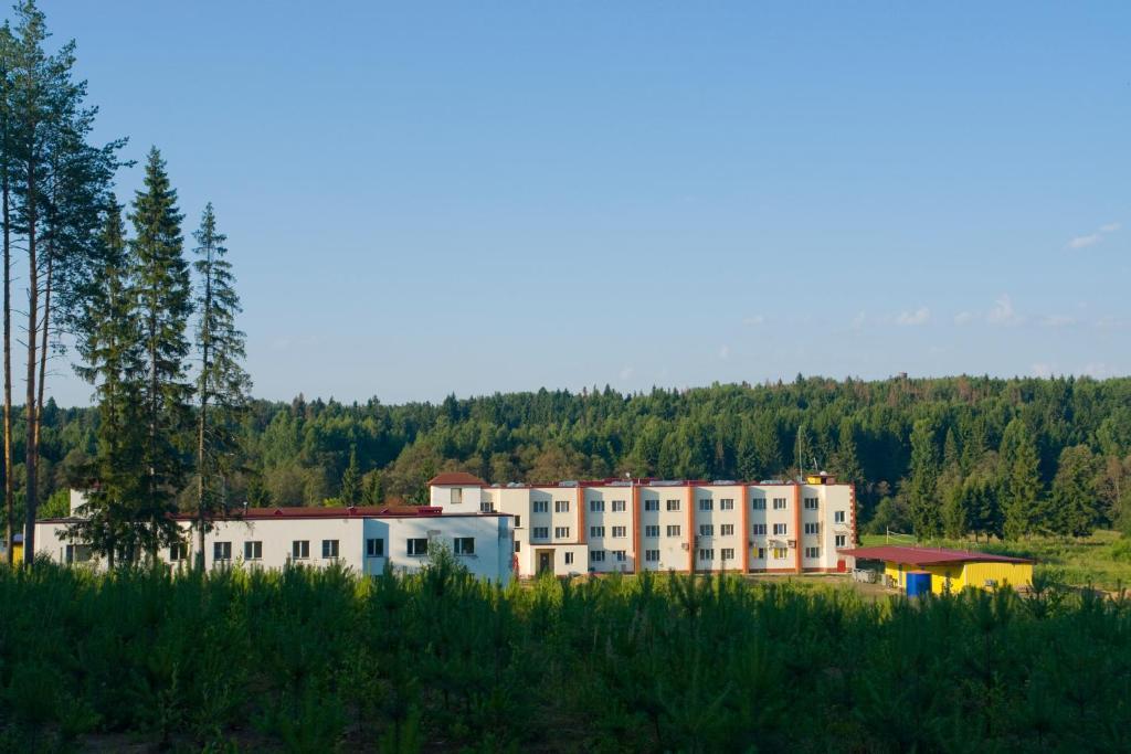 Отзывы Парк-отель Прибрежный Ярбург