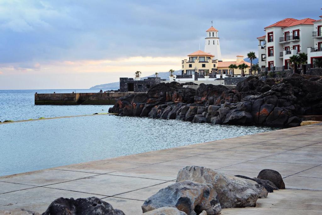 Quinta Do Lorde Resort Hotel And Marina