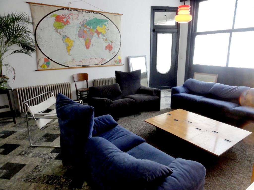 Villa pladijs r servation gratuite sur viamichelin for Canape ostende but