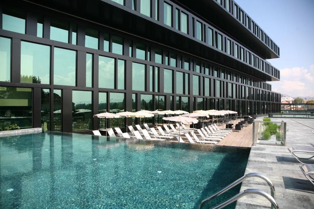 Spa Hotel Belgique