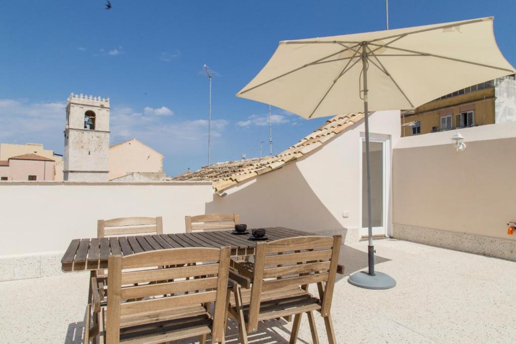 Casa de temporada Borgata Suite (Itália Siracusa) - Booking.com
