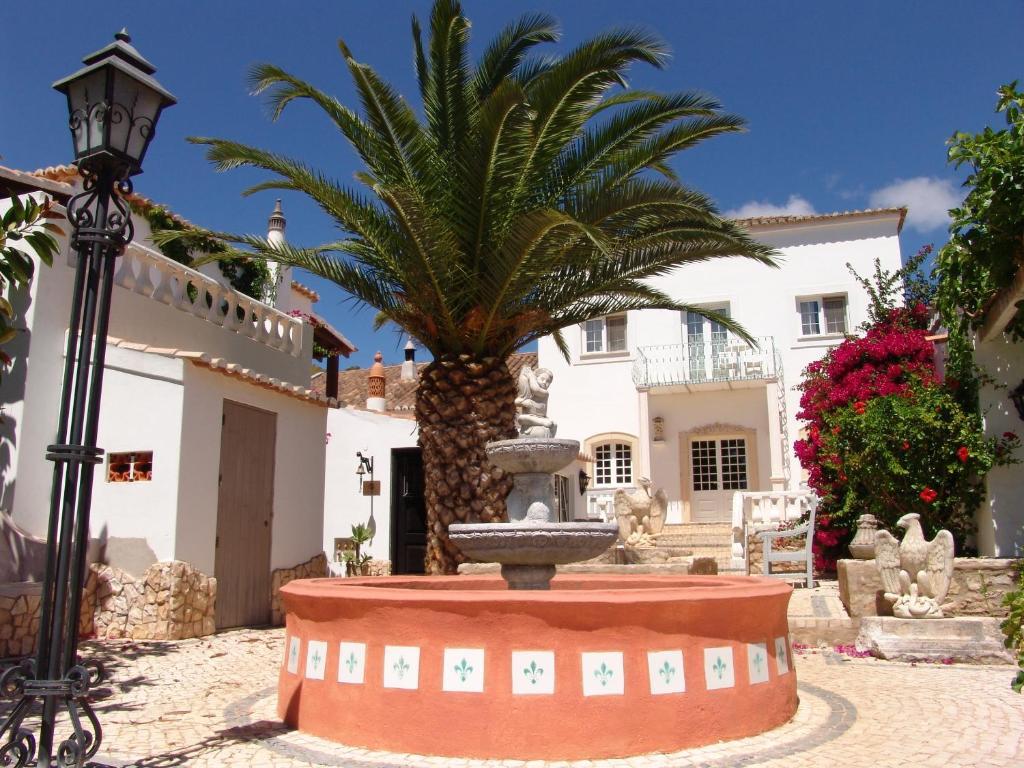 terracos jardins das colinas:Hotel Rural Quinta Das Barradas – Lagos – reserve o seu hotel com