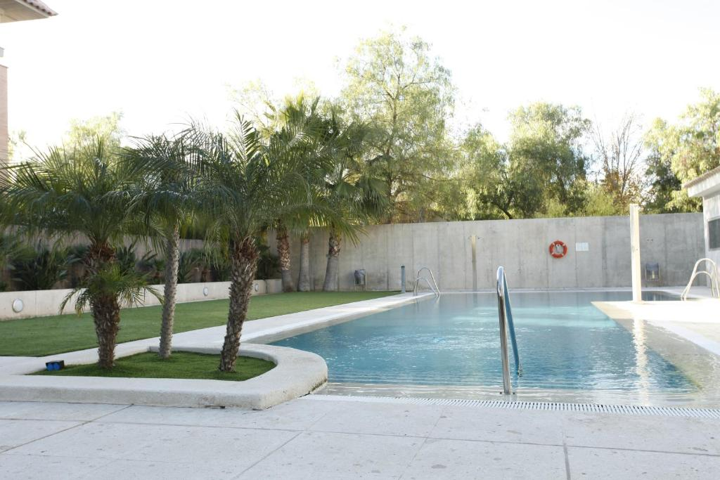 Spa jardines de lorca lorca online booking viamichelin for Hotel jardines lorca
