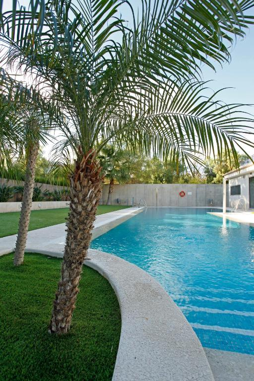 Spa jardines de lorca lorca reserva tu hotel con for Hotel jardines lorca
